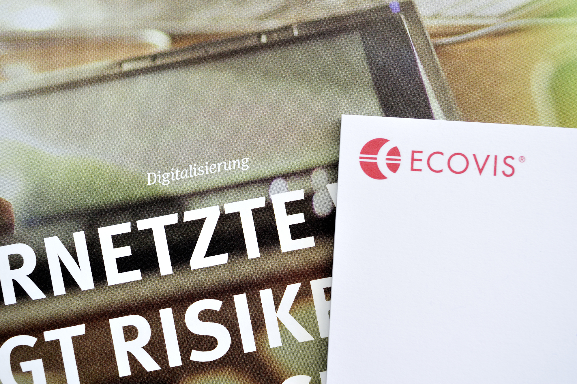 From ECOVIS Network: The Czech Republic Controls Non-Compliance with European Data Protection Regulations